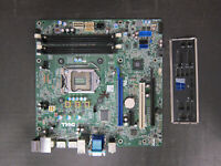 Dell Motherboard 6X1TJ No CPU
