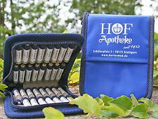 Große Taschenapotheke homöopathisch Globuli Set