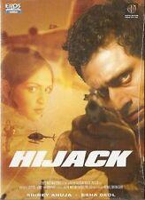 HIJACK (2008) SHINEY AHUJA, ESHA DEOL - BOLLYWOOD HINDI DVD