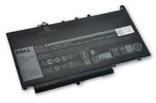 Dell Latitude E7270, E7470 42WHr 3-Cell Primary Battery KNM09 7CJRC 451-BBWR