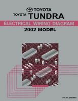 [SCHEMATICS_4HG]  2003 Toyota Tundra Wiring Diagrams Schematics Layout Factory OEM   eBay   2002 Toyota Tundra Wiring Diagram      eBay