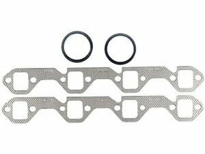For 1978-1991 Mercury Grand Marquis Exhaust Manifold Gasket Set Mahle 83657PM