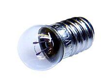 WEHRMACHT 3.8 Volt Flashlight / Lamp / Torch Bulb (d)