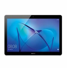 *HUAWEI MediaPad t3 10 WIFI TABLET 9.6 pollici 16gb 2gb Android 7.0 Space Grey