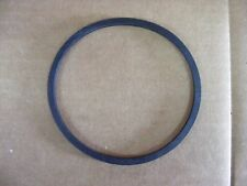 """70 Duro Buna Nitrile Rubber O-Ring AS568-348 Size 4.445""""x 4.715"""" x 0.200"""""""