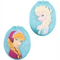 Disney Frozen Anna & Elsa Beach Towel Clips 2 ct. Pack