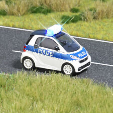 Busch 5623 ESCALA H0 Smart policía # nuevo emb. orig. #
