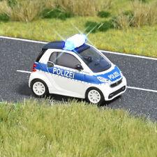 BUSCH 5623 Spur H0 Smart Polizei #NEU OVP#