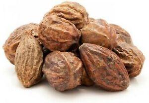 100% Good Quality ,Natural 100g Of Haritaki / Terminalia Chebula (Dried & Whole)