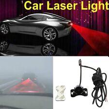 CAR Red LED DRL Laser Fog Light(Reverse /Brake /Regular) for HONDA AMAZE