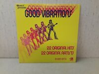 """Good Vibrations""  22 Hits Original Artists As Seen On TV"