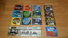 Techno Trance CD Sammlung Tunnel Trance Hardstyle