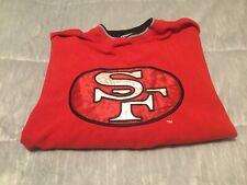 VTG 90's Starter Pro Line San Francisco 49ers NFL Crewneck Sweatshirt  SZ XL