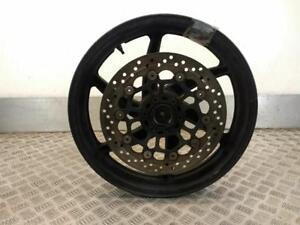 HYOSUNG GT 125 COMET 2003 Wheel Front