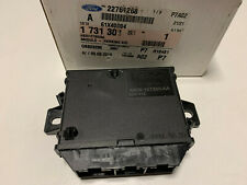 NEW GENUINE FORD RANGER PARKING SENSOR AID MODULE 2011 TO 2015 # AB39-15T850-AA