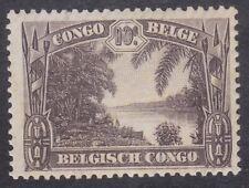Belgian Congo 1931 - 10c - SG181 - Mint Hinged (D1D)