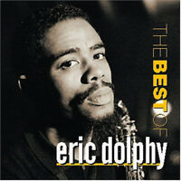 cd Eric Dolphy - The Best Of