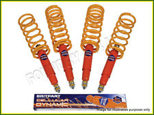 Land Rover Discovery 300 Tdi +40mm Suspension Lift Spring & Shock  Kit