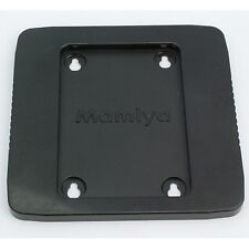 Mamiya RZ67 Body Rear Cover Plate, excellent condition