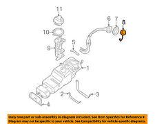 NISSAN OEM 08-11 Titan 5.6L-V8 Fuel-Gas Filler Cap  or Housing 172519CA0A