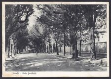 VERCELLI CITTÀ 151 Cartolina viaggiata 1938