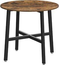 Gebraucht Esstisch klein, runder Küchentisch, für Wohnzimmer R216772B+KDT080B01