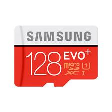 Samsung MicroSD Handy-Speicherkarten mit 128GB Speicherkapazität