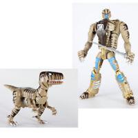 NEW Transformation ko MP41 Beast Wars Action Figure Grimlock Dinobot Robot Toys