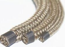 Premium Stove Rope Seal Self Adhesive Glue Kaminofen Dichtung Dichtschnur