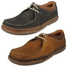 Chaussures décontractées Clarks pour homme
