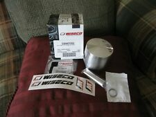 CR250M MT250 MR250 Wiseco 439M07050 Piston Kit, 0.50mm Oversize