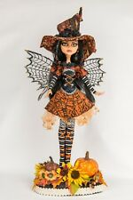 Halloween Witch! Ooak Monster High Doll Custom Cleo de Nile. Wow! Gorgeous!