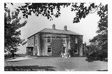 pt2286 - The Grange , Wickersley , Yorkshire - photograph 6x4