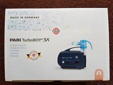 Pari TurboBoy SX *neu und original verpackt*