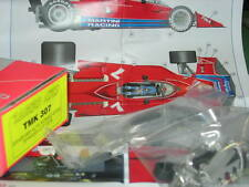 Tameo Kits 1:43 KIT TMK 307 Brabham Alfa Romeo BT45 Spanish GP 1976 NEW