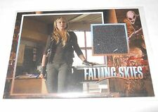 Falling Skies Season 2 Premium Sarah Carter Costume Trading Card xxx/375 #CC27