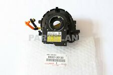 84307-30130 Toyota OEM Genuine CABLE SUB-ASSY, SPIRAL W/SENSOR