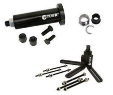 Tusk Crank Case Splitter Separator And Crank Puller Installer + C Clip Adapter