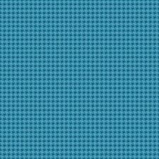 Roundup! Blue Houndstooth by Samantha Walker for Riley Blake, 1/2 yard fabric
