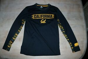 California L/S Warm Up - Size YM (12-14)