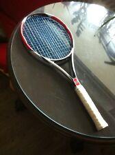Wilson RF Pro Staff Six One K Factor 95 BLX Tennisschläger Racket L3Federer