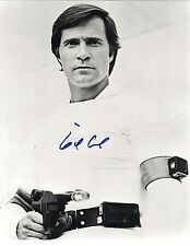 Gil Gerard Autographed 8x10 Buck Rogers Photo Hand Signed w/ Coa Sci-Fi Tv Show