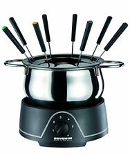 Severin Fondue Maker with UK Plug