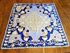 Christian DIOR carré de soie vintage - 76 cm x 76 cm