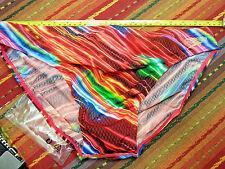 Speedo Men's Red Bikini Swimsuit - Front Liner - Poly/Spandex - Size 38 NEW/NIP