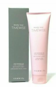Mary Kay TimeWise Age Minimize 3D 4-in-1 Cleanser    NORMAL TO DRY SKIN
