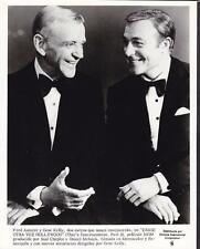 Fred Astaire Gene Kelly That's Entertainment, Part 2 1976 movie photo 28639