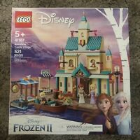 LEGO 41167 Disney Frozen II Arendelle Castle Village