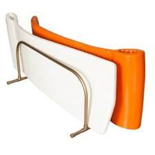TRC Recreation PVC Pool Float Storage Drying Rack For Foam Loungers, Bronze