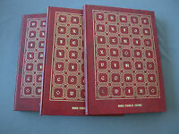 3 Vol LA DIVINA COMMEDIA Stavolta Editore Illustrata Gustavo Doré Camerini DANTE